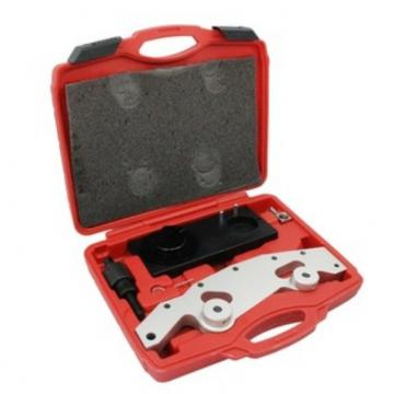 Universal Camshaft Twin Tool Kit Alignment Timing Belt Locking Holder For Car