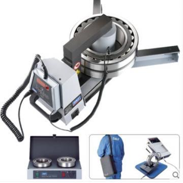 ETOH Bearing Heater, 402 SR Series