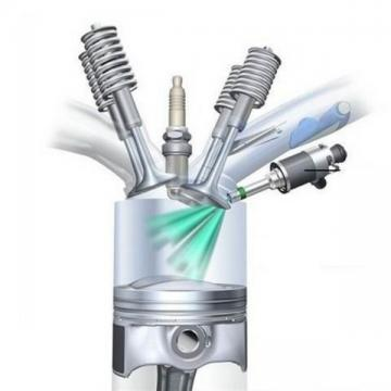 SKF 1013523 E Oil Injector Holder 400 MPa/ 4000 Bar *Free Shipping*