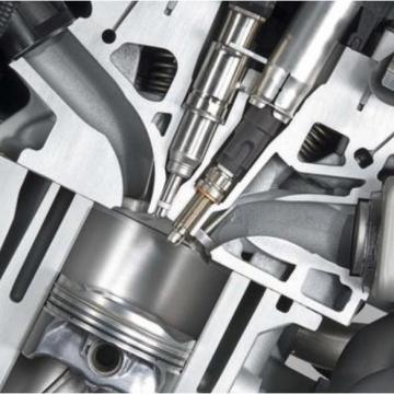 SKF 226400, Oil Injector Kit, 3000 Bar (300 MPA) Capacity NEW (4) *Free Shipping