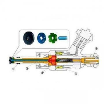 SKF 226400 E Oil Injector 300MPA (43,500psi)
