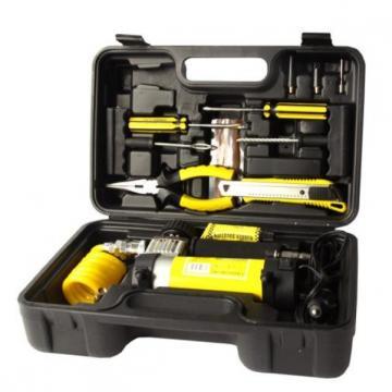 HQ 23pcs Front Wheel Hub Drive Bearing Removal Adapter Tool Kits Master Set 5F