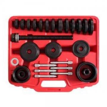 TURBO SII 23PCS Front Wheel Drive Bearing Adapter Press Kit Removal Install Tool