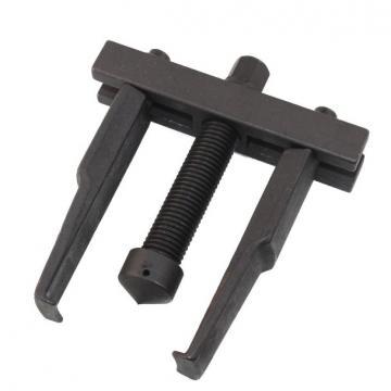 vidaXL Two-Way Hydraulic Gear 5 Jaws Hub Puller Tool Kit Bearing Sprocket Steel