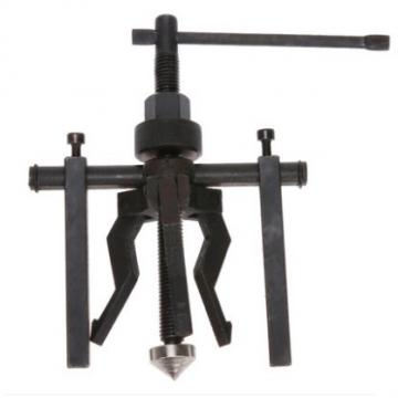 Hydraulic 6 Way 10 Ton 19pc Gear Puller Hub Flange Bearing Tool Kit CT1509