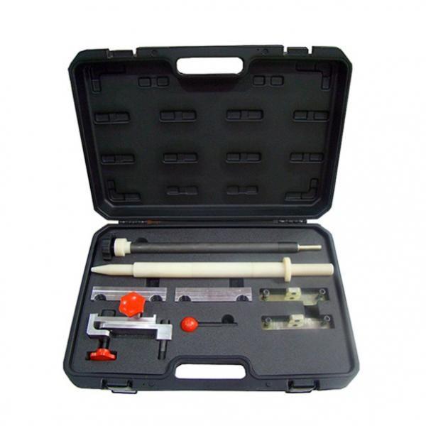 Universal Camshaft Twin Cam Alignment Timing Belt Locking Holder Car Tool Y6L0 #3 image